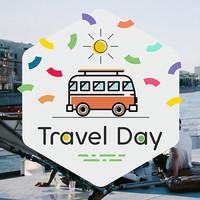 24 апреля в парке Музеон состоится фестиваль путешествий «Travel Day»