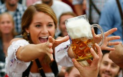 В Праге пройдет фестиваль пива