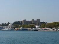 город Родос, остров Родос, Греция