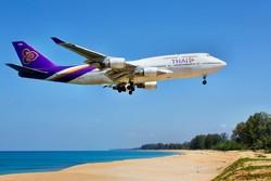 Thai Airways вновь будет летать из Таиланда в Россию