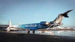Эстонский авиаэкипаж не явился на рейс