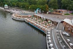 МЧС: купальный сезон в Москве откроется 25 мая