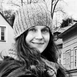 Таня Галицкая