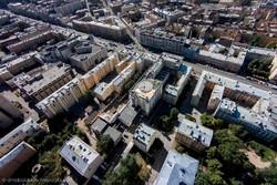 В Петербурге туристка сорвалась с крыши высотного здания