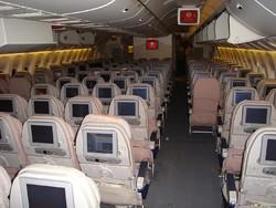 У пассажира Emirates в полёте украли 250 тысяч долларов