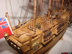 Ученые нашли обломки корабля капитана Кука
