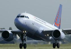 Пассажирка брюссельского рейса пошутила, сообщив о бомбе в своем багаже