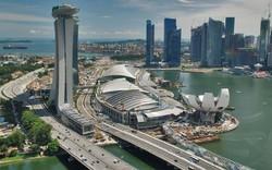 Сингапур вводит дактилоскопию для иностранцев