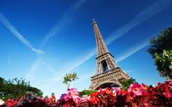 В Париже задержан автобус с украинскими туристами