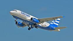 Регулярные рейсы свяжут Петербург и греческие острова