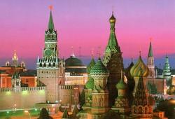 В Кремле для туристов откроют новый сквер