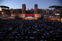 Рим ждёт туристов на летние фестивали
