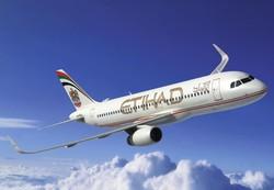 Пассажиры Etihad Airways пострадали из-за турбулентности