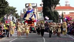 Кипр приглашает на летние фестивали