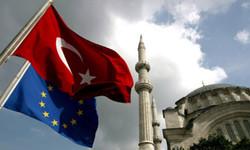 Европарламент отказался предоставить Турции безвизовый режим