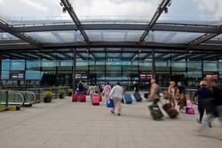 В аэропорту Гатвик установили крупнейшую систему саморегистрации багажа
