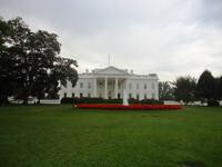 По Вашингтону - Второй день.