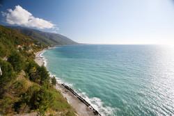 Российские туристы выбирают Кавказ вместо Крыма