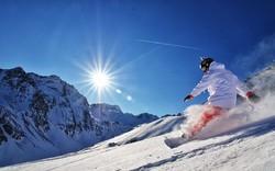 В Сочи завершился лыжный сезон рекордной длительности
