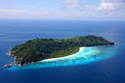 Для туристов в Таиланде закрывают остров Тачай