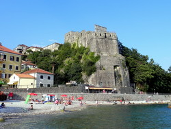 Черногорская «Морская крепость» вновь ждёт гостей