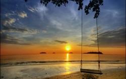 Лучшие пляжи Таиланда. Часть II