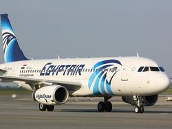 Минобороны Египта: обломки A320 обнаружены