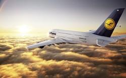 Пассажир пытался выйти во время полёта
