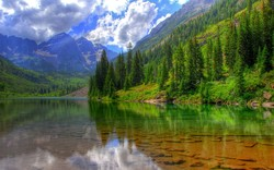 Монголия угрожает экосистеме Байкала