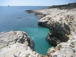 В Хорватии для дайверов затопили судно Иосипа Броз Тито