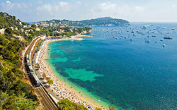 Названы самые недорогие железнодорожные маршруты Европы