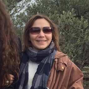 Maria Grek