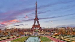 Планируются регулярные автобусные рейсы во Францию
