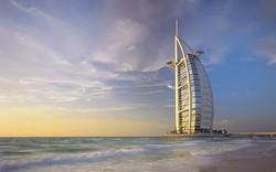 """В Дубае появятся """"умные"""" пляжи"""