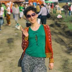 Наталия Совгар