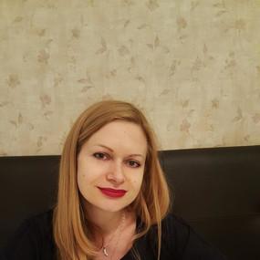 Юлия Бабина