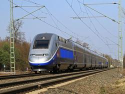 Во Франции сегодня пройдёт забастовка железнодорожников