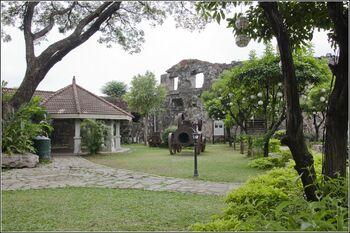 Интрамурос: вся история Филиппин в одном районе Манилы