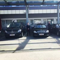 Taxi & Transfer LSK Klagenfurt (sos84)