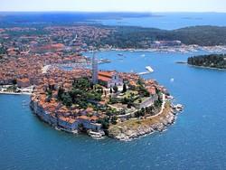 Хорватия привлекает туристов фестивалями и новыми туробъектами