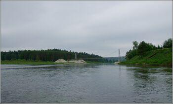 Река Чусовая. Сплавы по жемчужине Урала