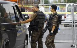 Число жертв теракта в Стамбуле возросло до 11 человек