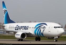 Самолет EgyptAir экстренно сел в Узбекистане из-за угрозы взрыва