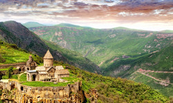 Рекордное число россиян посетило Грузию в мае