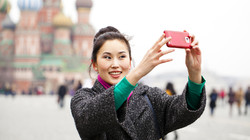 Китайский турпоток в РФ в 2016 году ощутимо вырос