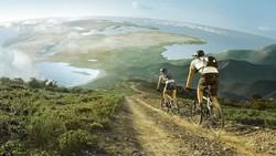 Швейцарцы на велосипедах проедут всю Россию за 80 дней