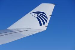 Обнаружен «черный ящик» разбившегося самолета EgyptAir