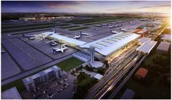 В 2018 году в Шереметьево построят новый терминал