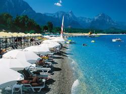 Турция вошла в ТОП-10 самых популярных направлений у самостоятельных туристов