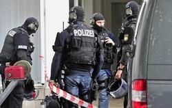 В немецком кинотеатре неизвестный открыл стрельбу